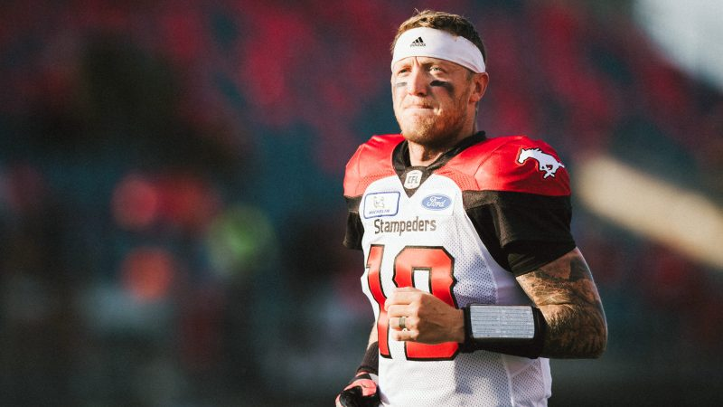 And the nominations are… CFL awards nominees announced
