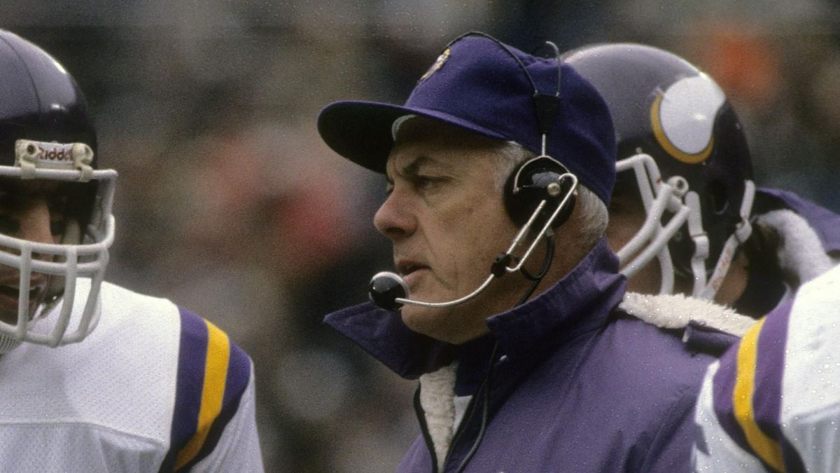 Minnesota Marvel - Recalling the greatness of Bud Grant with the Vikings