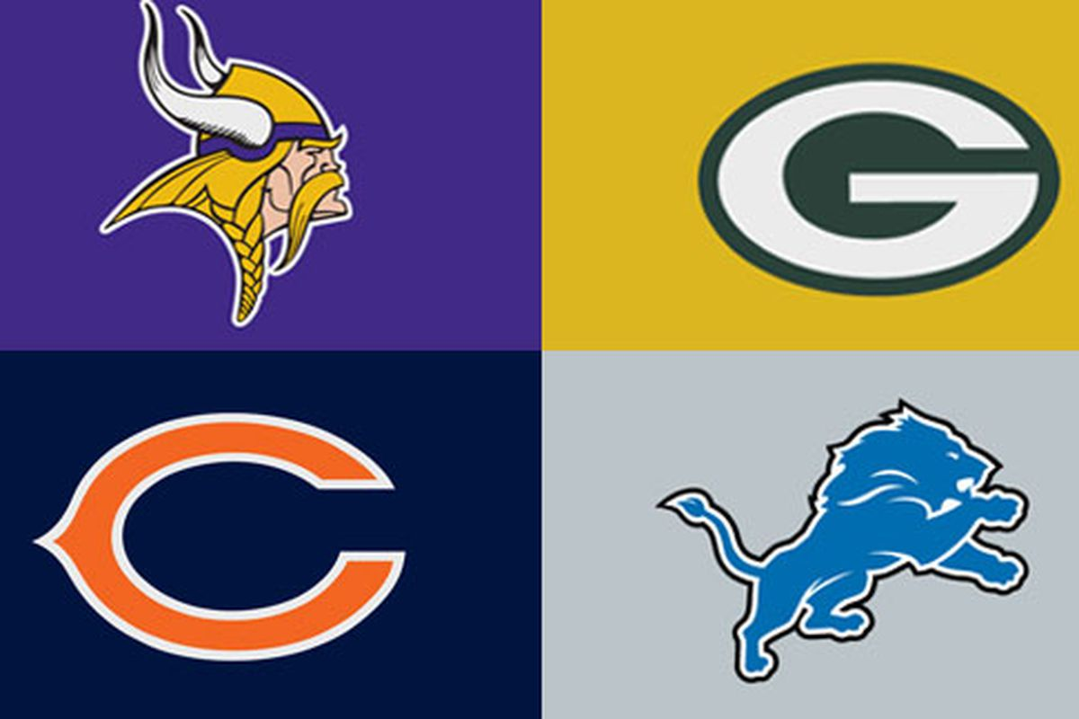 NFC North Roundup - Three Wins Across The Board For The North