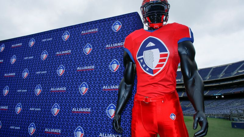 Another sad day for spring football: AAF Suspends Football Operations