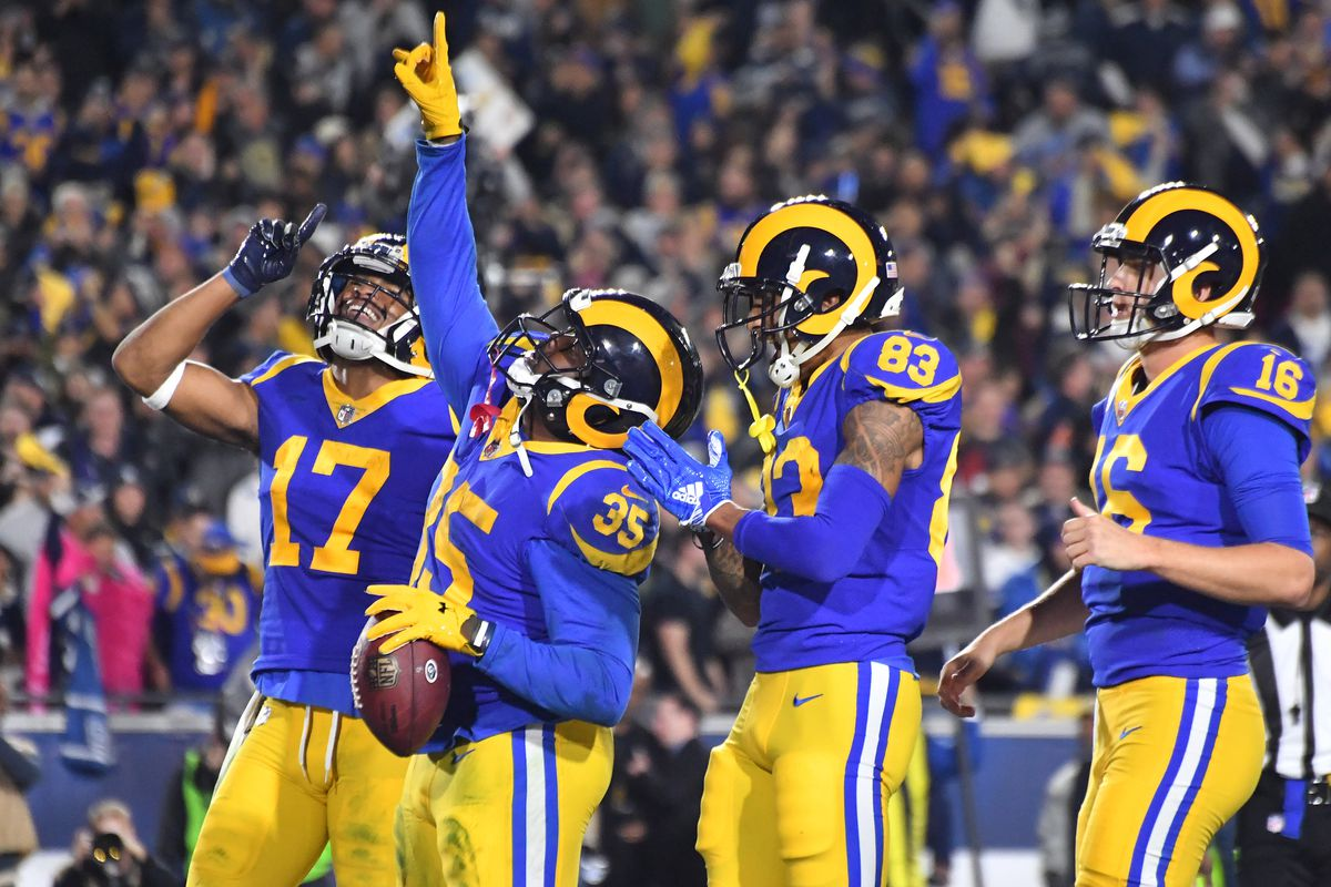 Rams Championship Preview