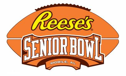 Path To The Draft Continues With Reece's Senior Bowl