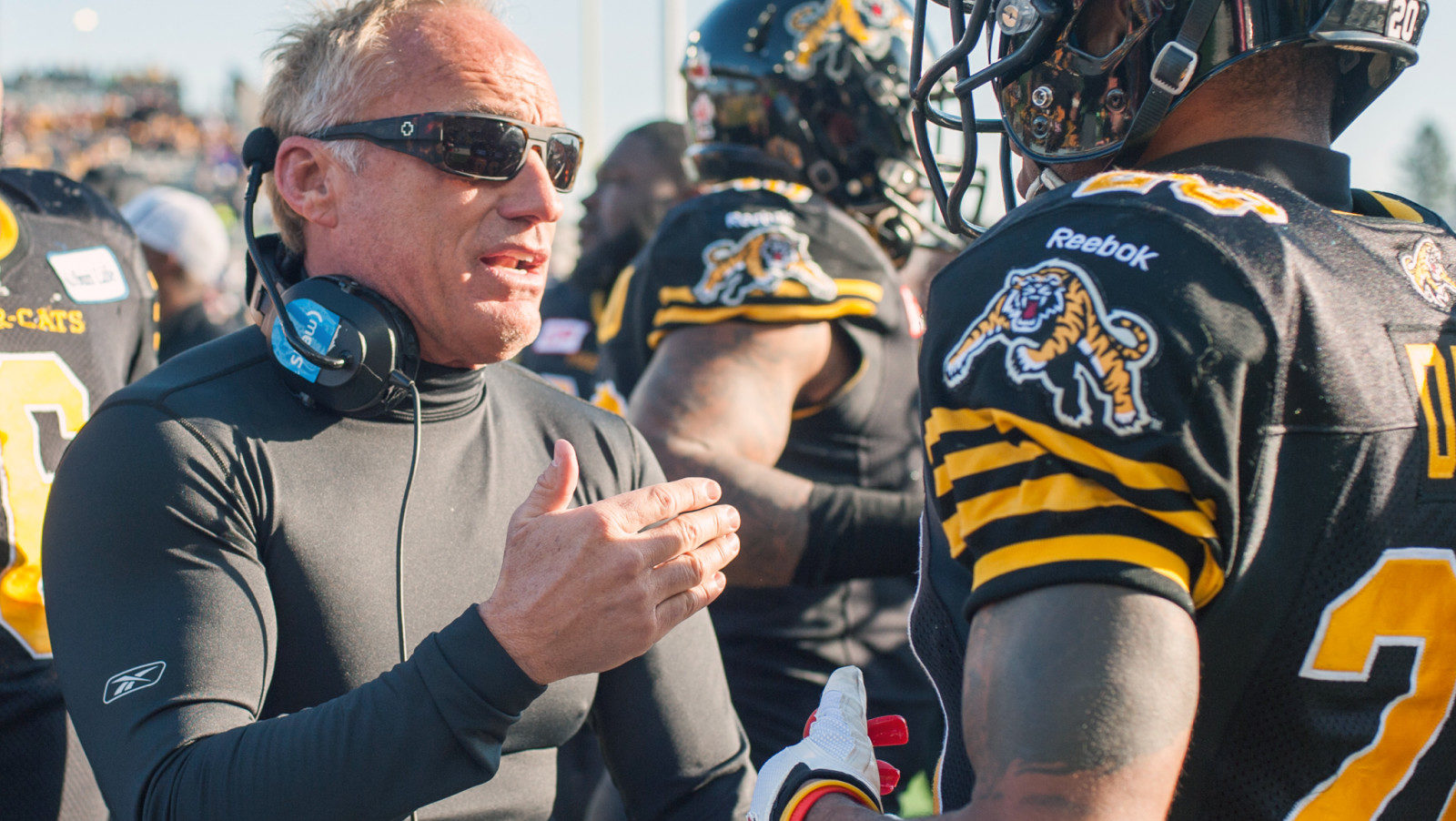 Oskee Wee Wee time for Jeff as Ti-Cats re-sign Reinebold