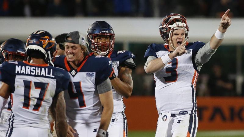 Will the Apollos Bloom? Orlando has seen pro football before.