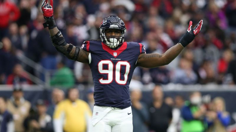 The Case against…. Clowney trades