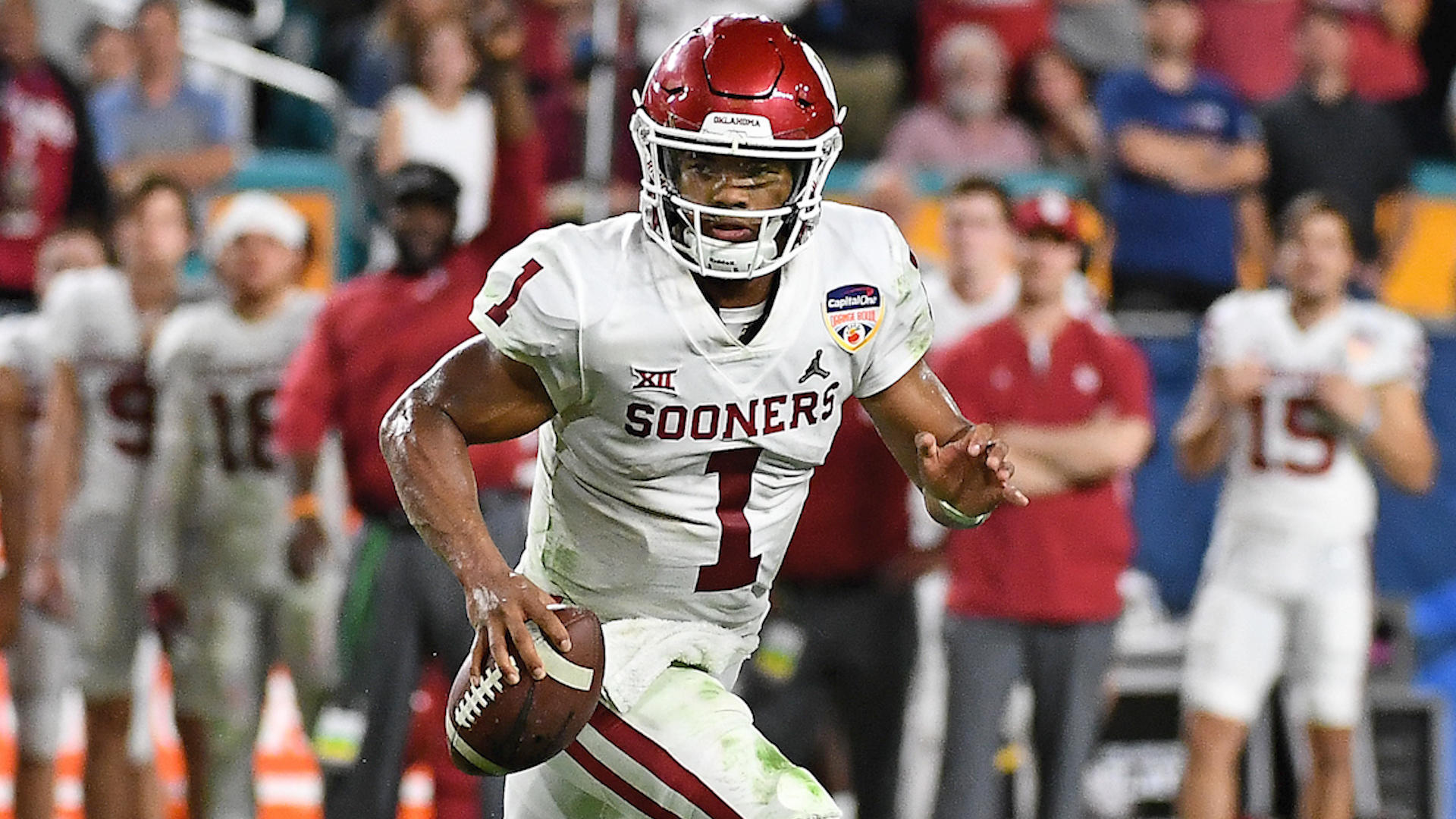 Fantasy Implications from the NFL Draft By Adam Murfet at 5 Yard Rush