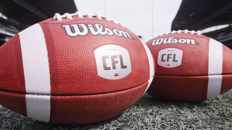 CFL Combine has an international element