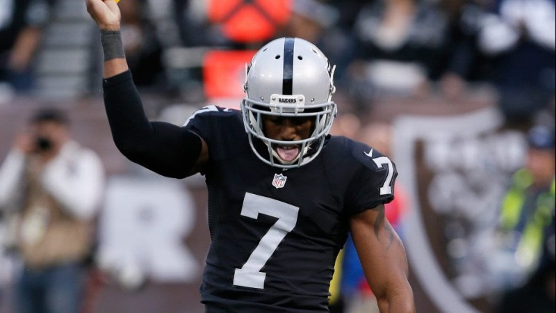 'Sunday Morning Special Teams': Marquette King – The NFL's Unicorn