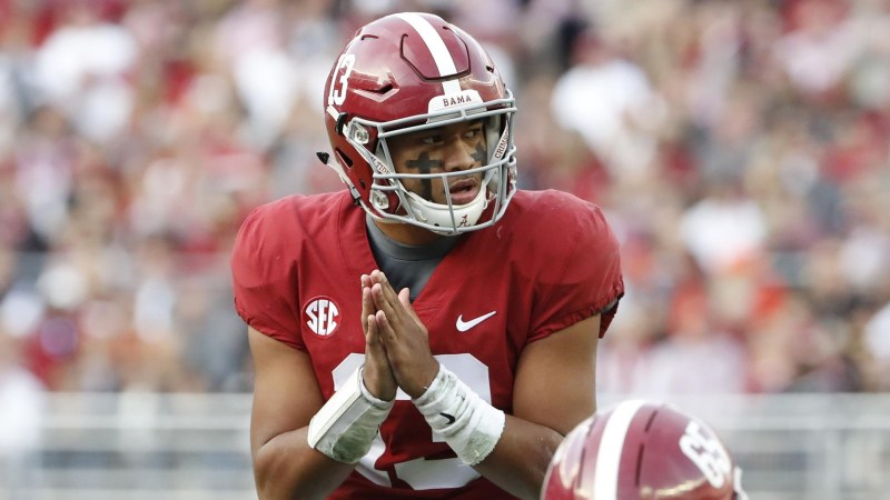 Big Game Questions Hang Over Tua in 2019…