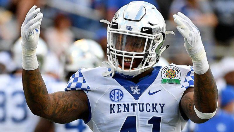 NFL Draft Review – AFC South (part 3 Jacksonville Jaguars)