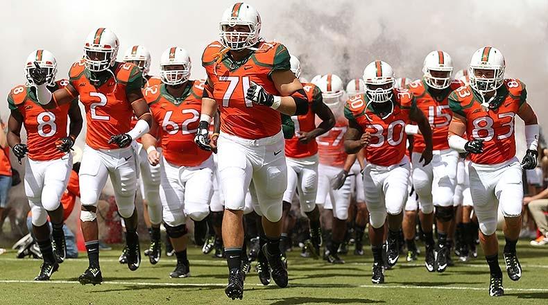 Miami Season Preview: Time for Tate