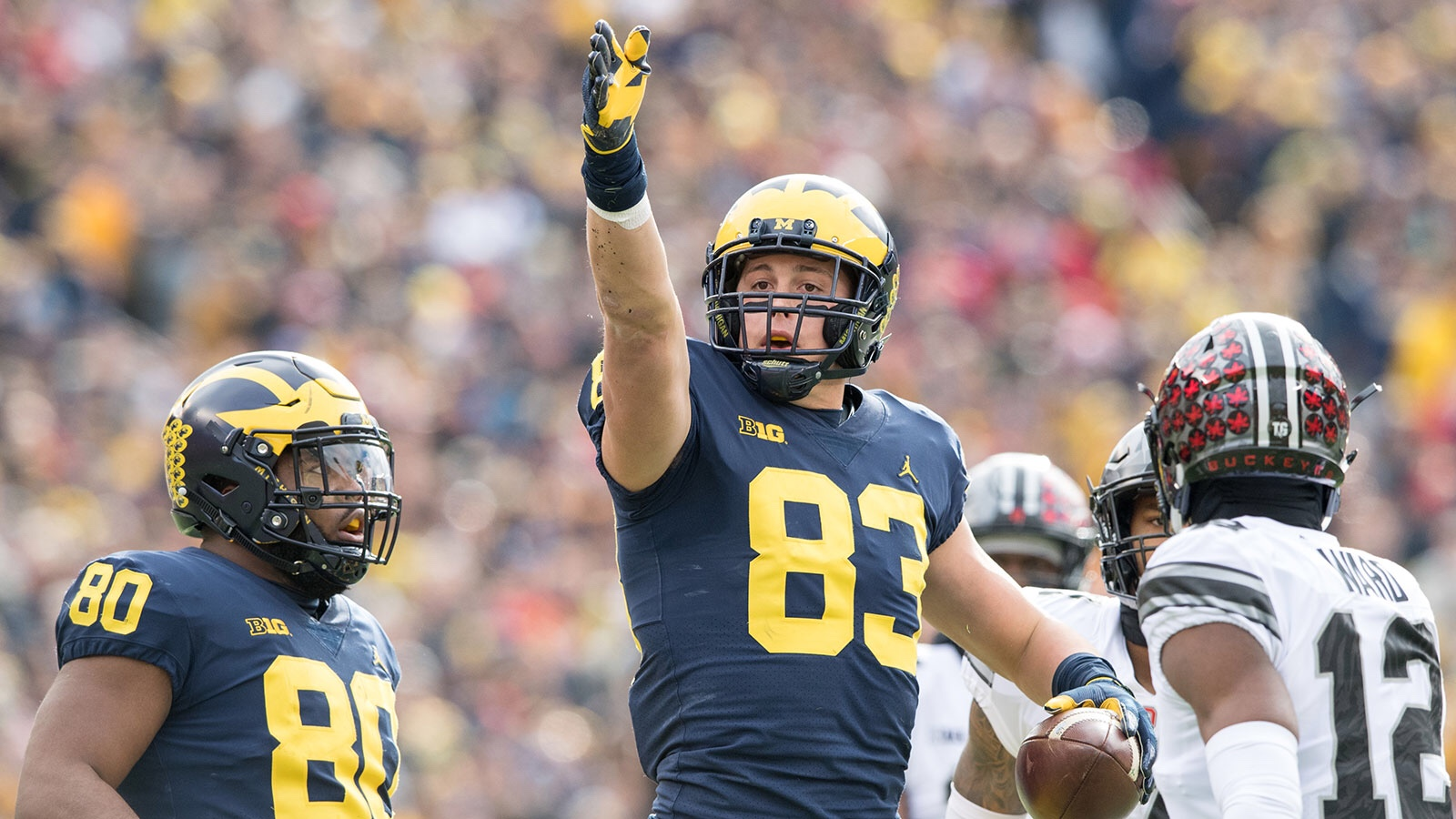 CUMBLETON'S CONCLUSIONS – Pittsburgh Steelers Draft