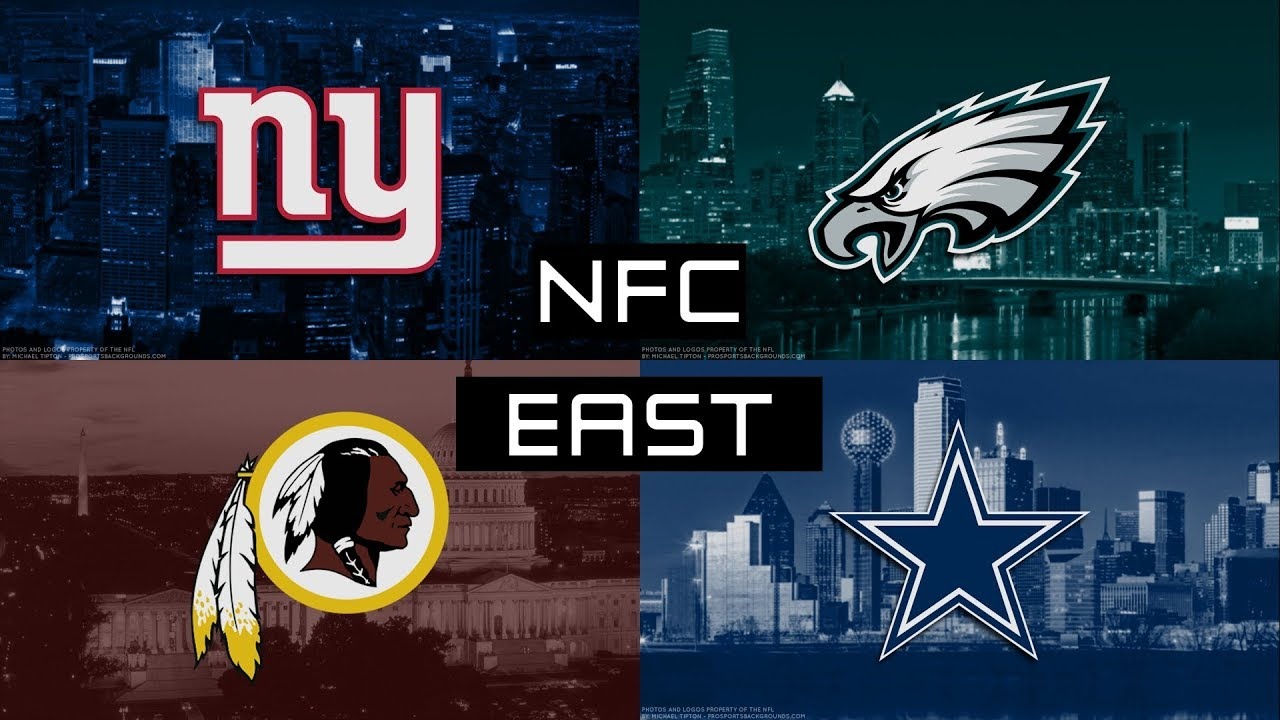 NFC East: An Offseason In Review