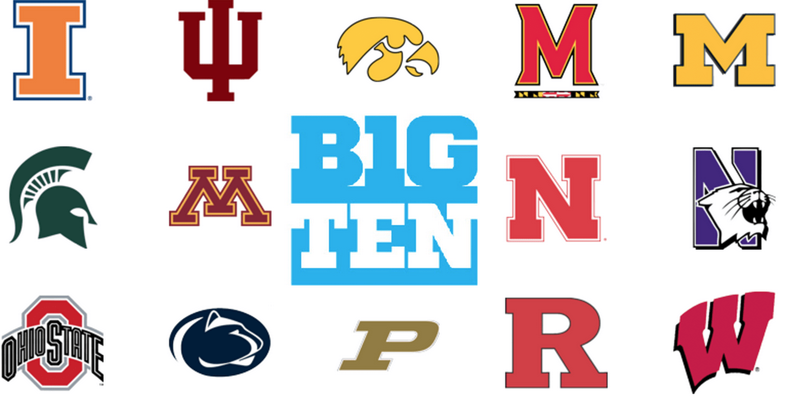 Drama Befitting a Shakespearean Comedy – BIG 10 Preview