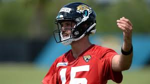 Jacksonville Jaguars vs Ravens – players to watch