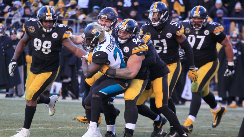The Rise and Fall of the Jacksonville Jaguars