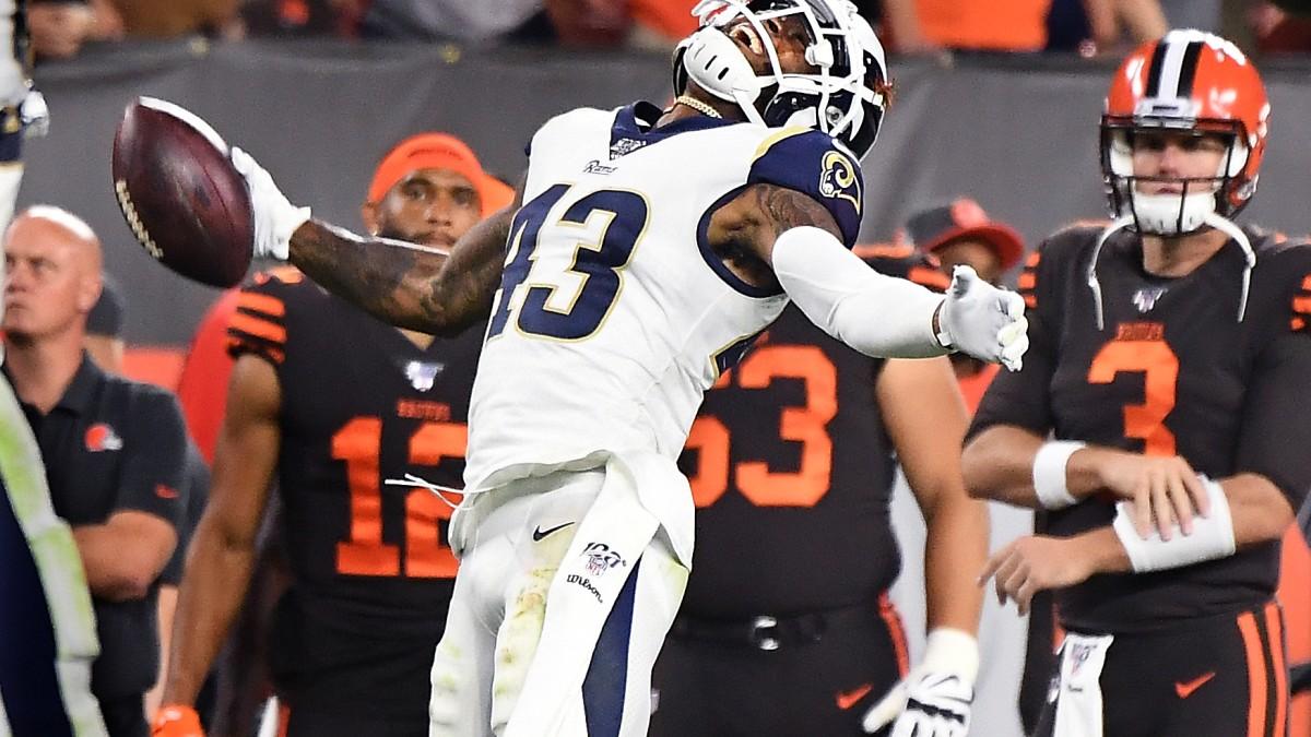 NFC West Week 3 Roundup
