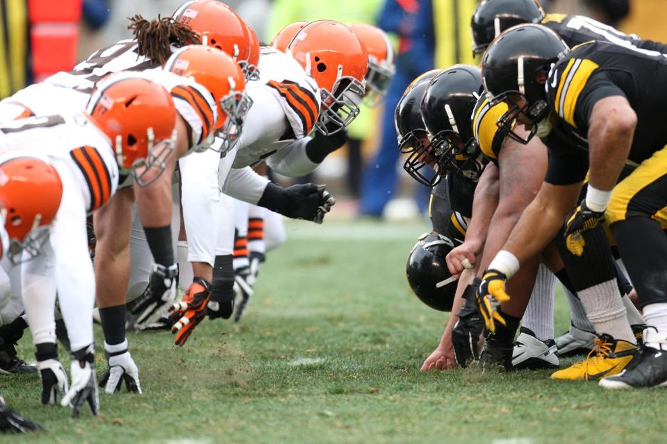 AFC North Preseason Winners and Losers