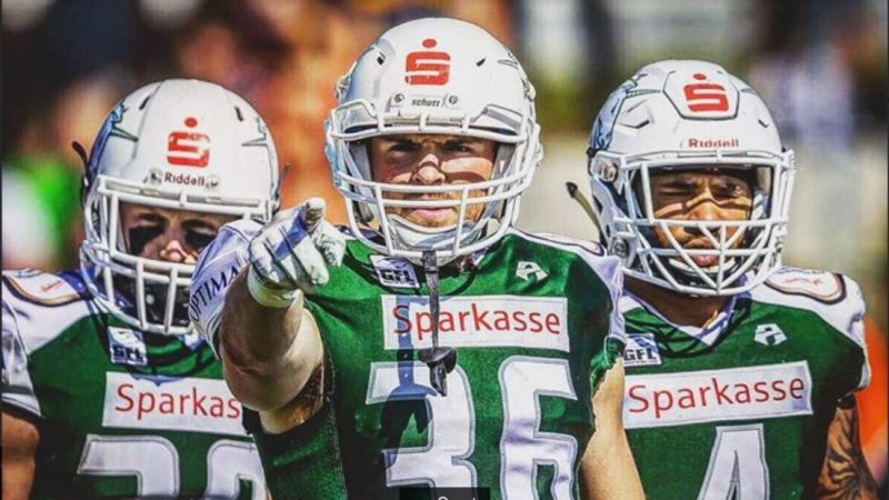 Familiar Foes: German Bowl XLI
