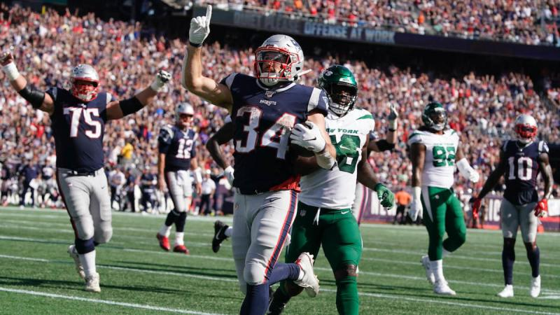 AFC East Recap –  Patriots and Jets