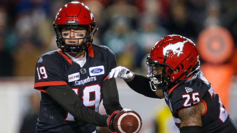 CFL SEASON CATCH UP: WEEK 18
