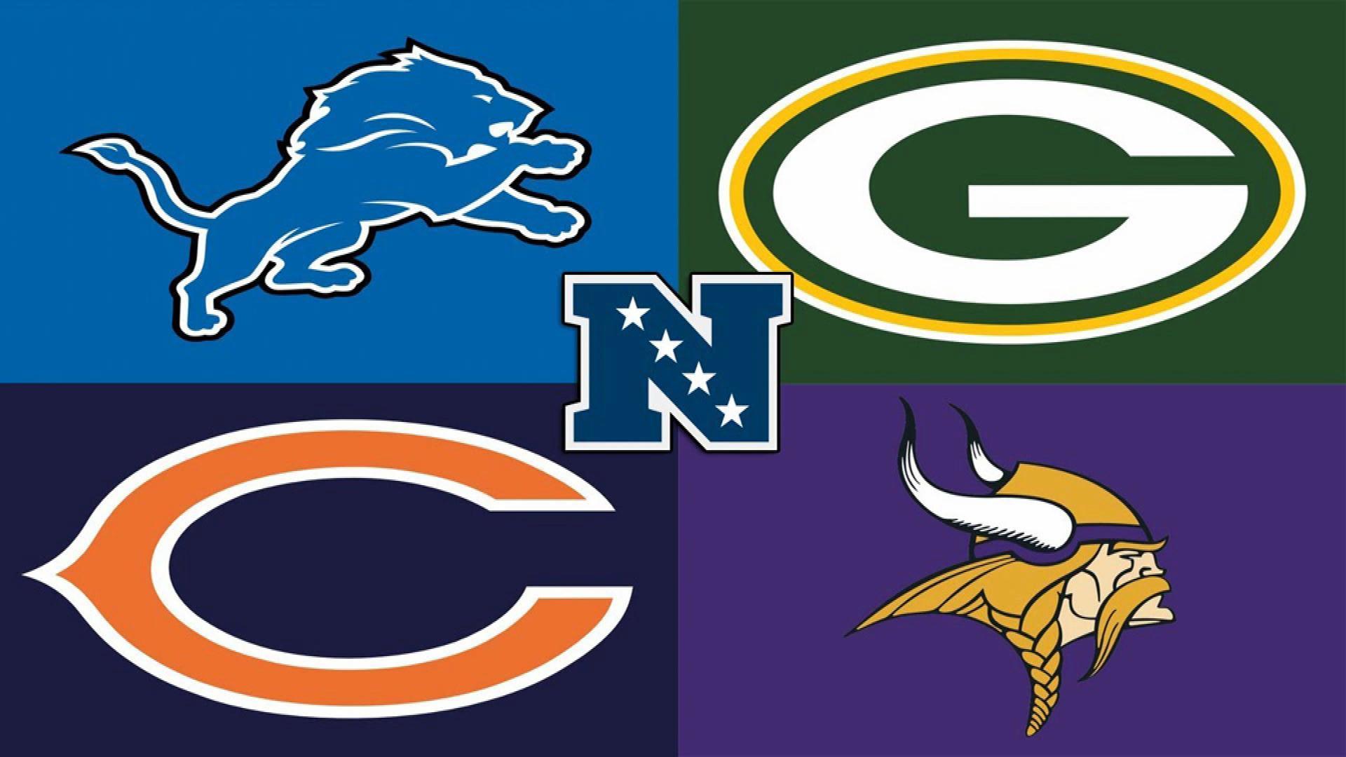 Packers vs Lions headlines NFC North Week 6 slate