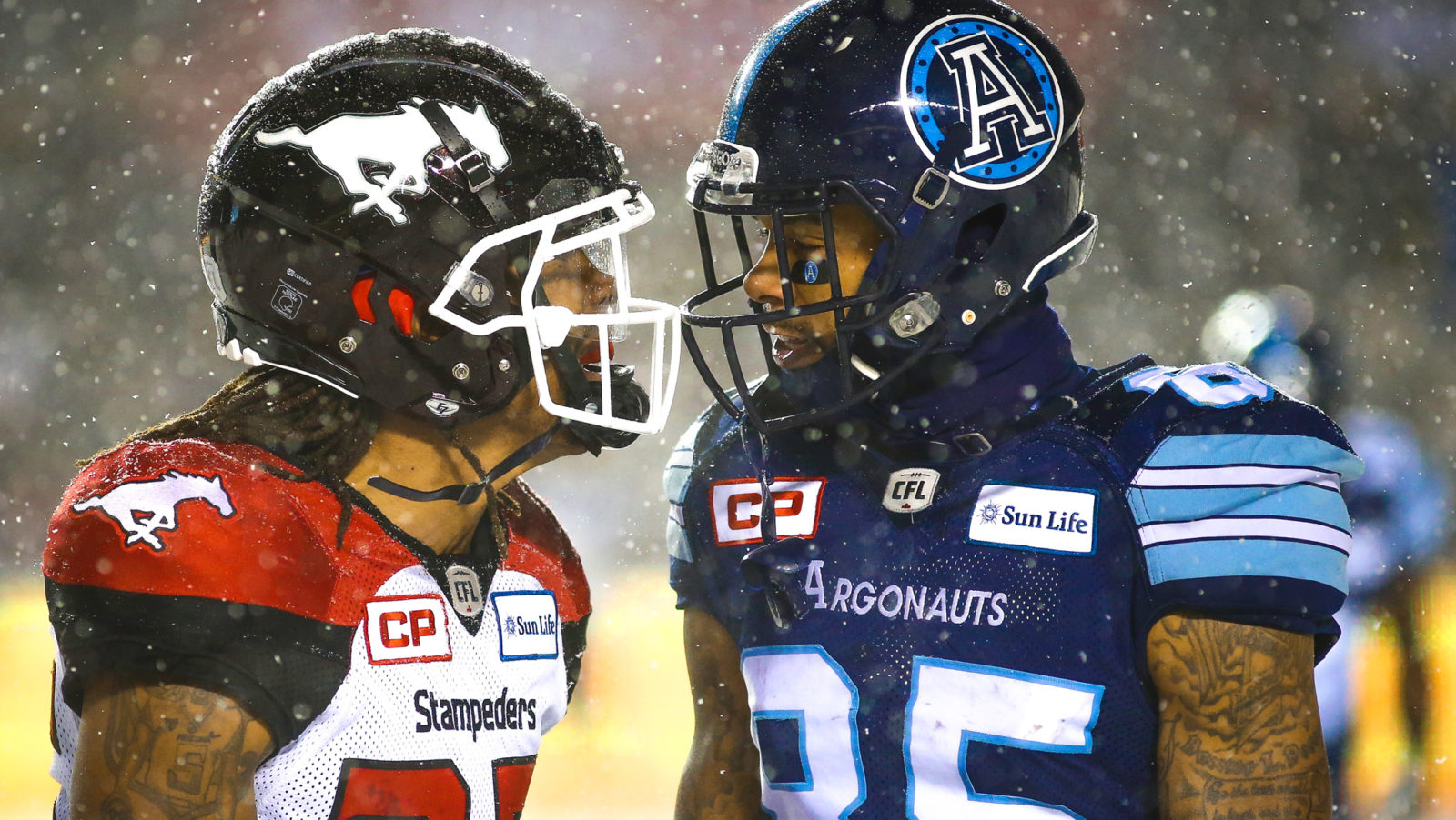 Ranking the Fab four – Grey Cups shown in the UK