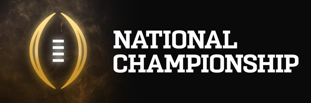 National Championship Game 2020