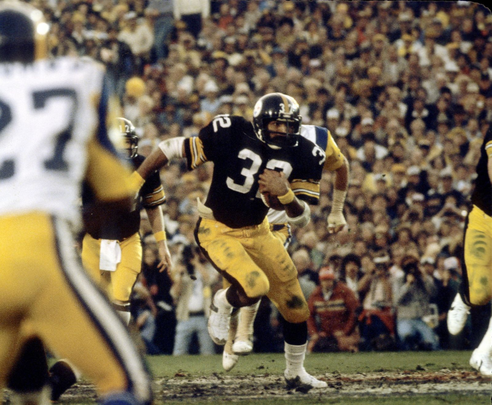 Super Bowl History: 40 Years ago