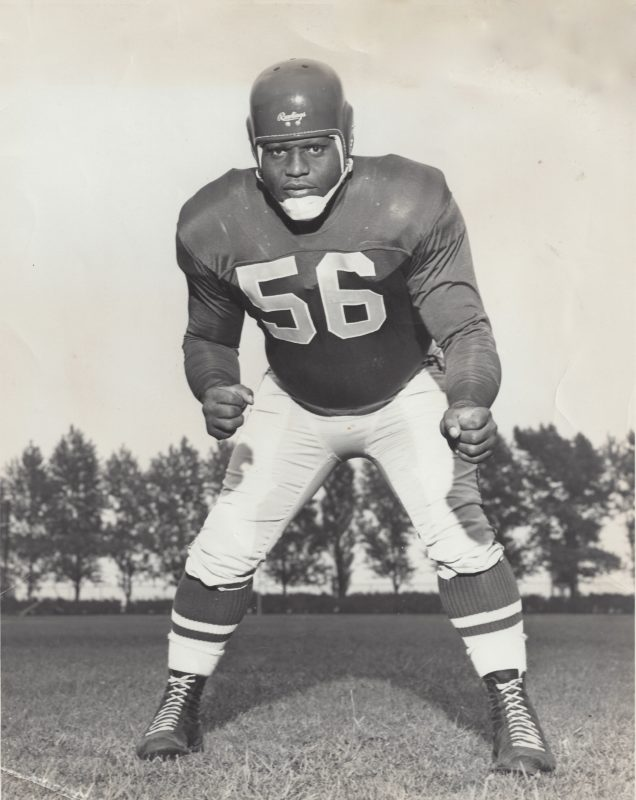 Herb Trawick: CFL trailblazer