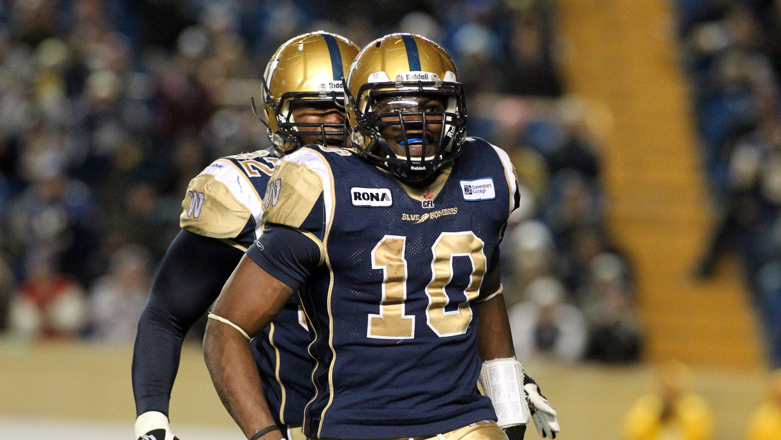 Top Ten – the CFL number one draft picks 2010-19