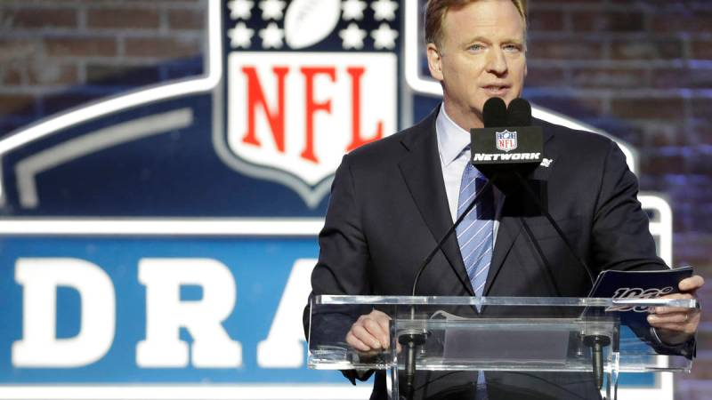 The 2020 NFL Draft – Seven Final Thoughts by Mark Jeffrey