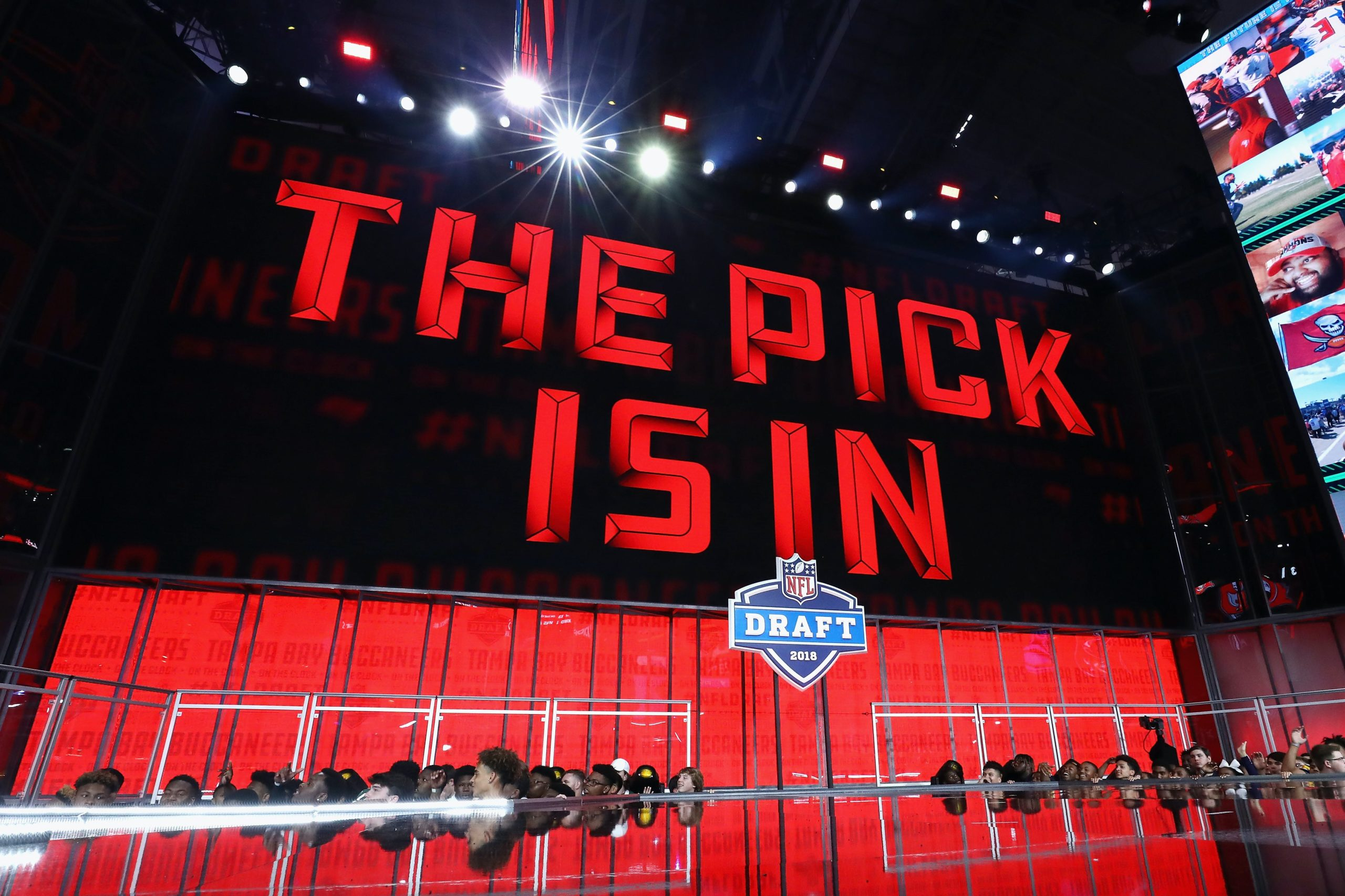 Reaction to the 2020 NFL Draft – Ten Takeaways