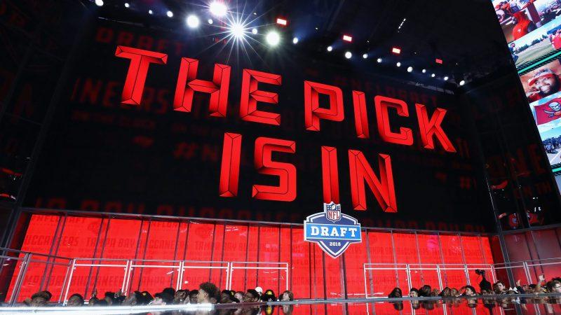 Reaction to the 2020 NFL Draft – Ten Takeaways
