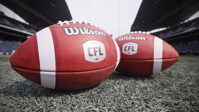 CFL cancels 2020 season