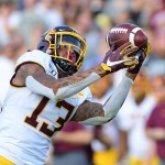 Ravens get the X receiver they need in this mock draft
