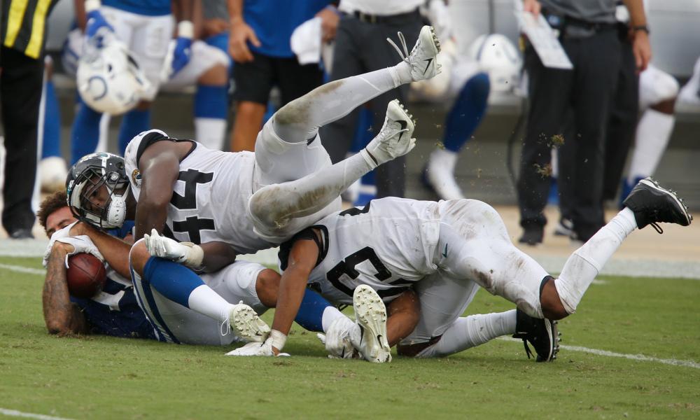 NFL Injury Update – Serious injuries we may have missed