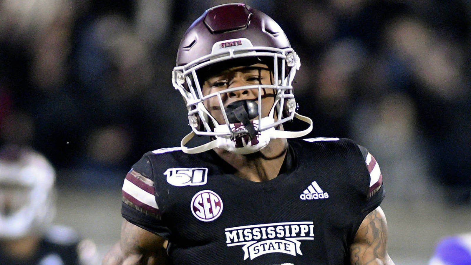 KYLIN HILL: SCOUTING REPORT. EVERYTHING YOU NEED TO KNOW.