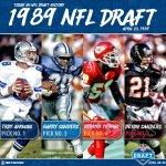 1989 Draft