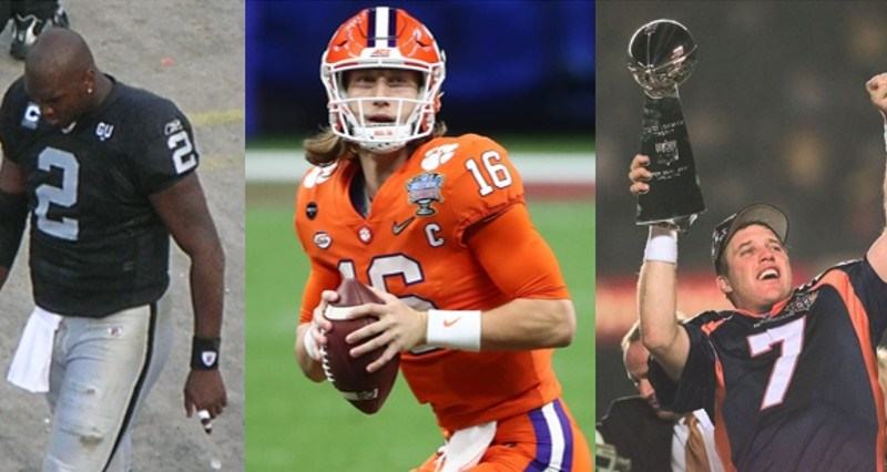 Trevor Lawrence – More John Elway than JaMarcus Russell