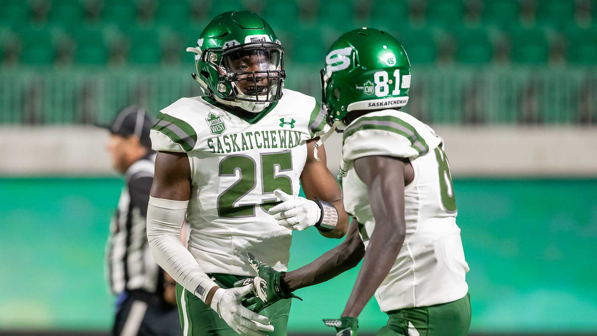 Future star wars: The CFL Draft is here
