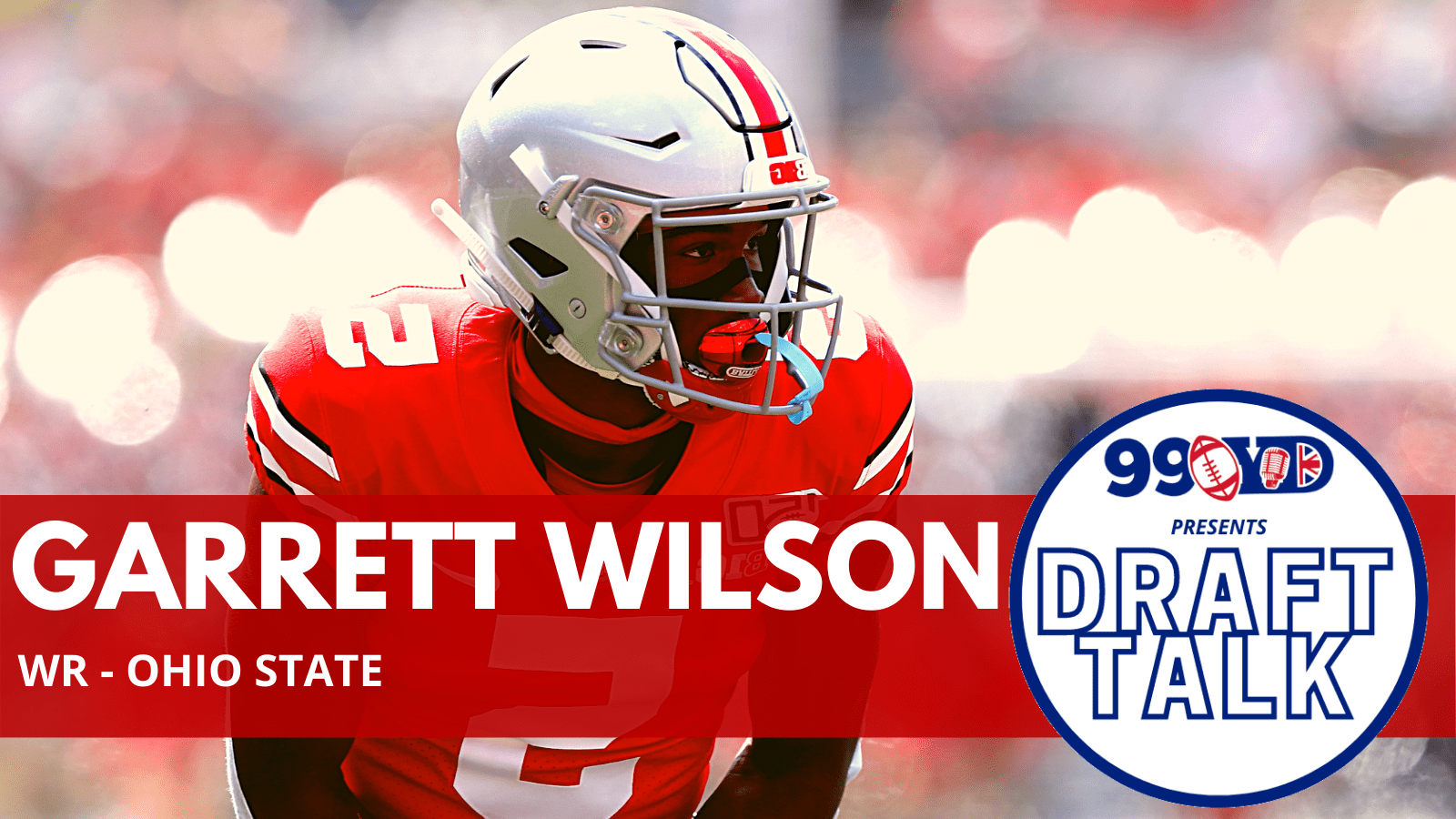 Garrett Wilson: Scouting Report. Everything You Need To Know.