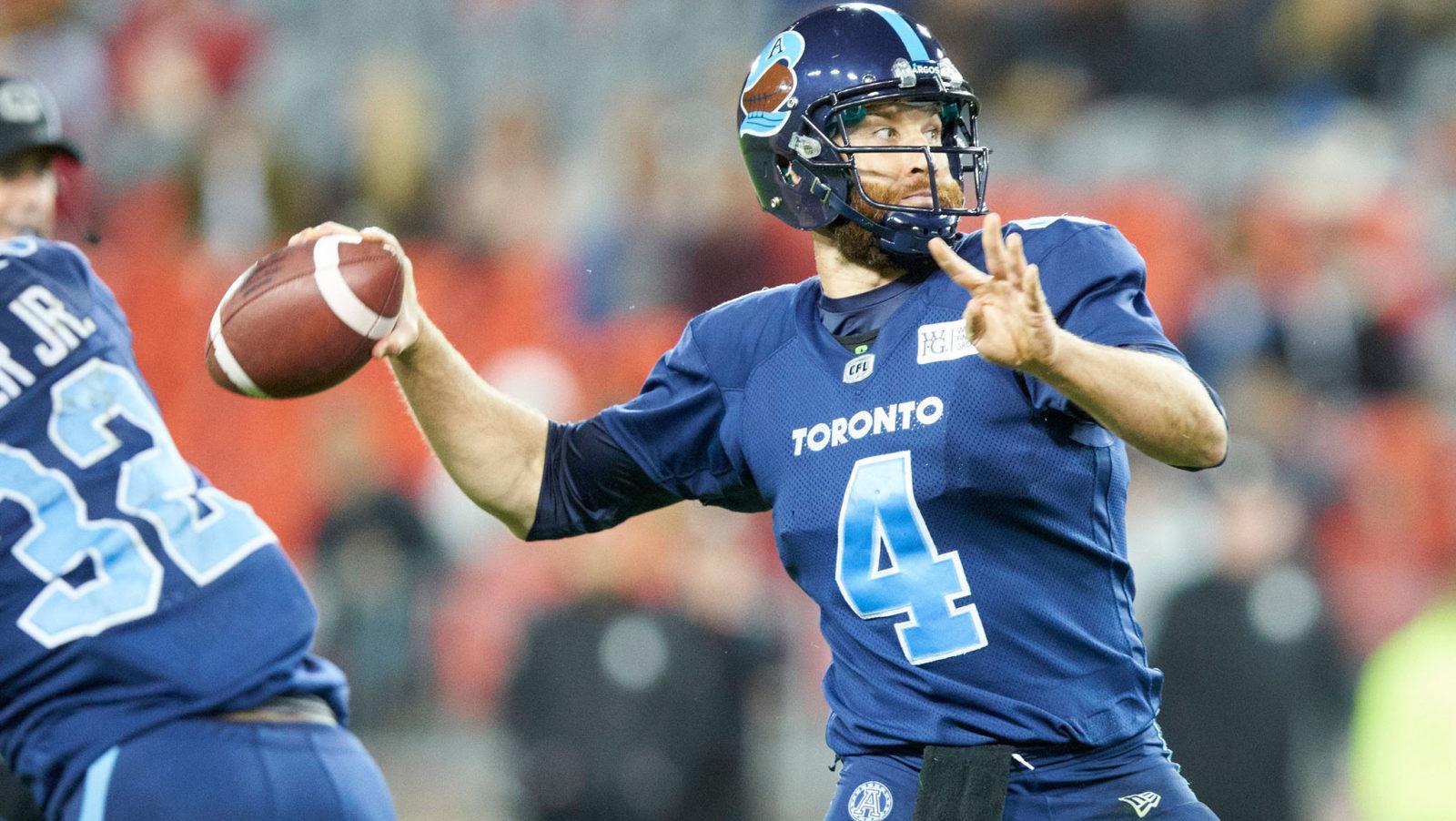 Toronto Argonauts: The team for you?