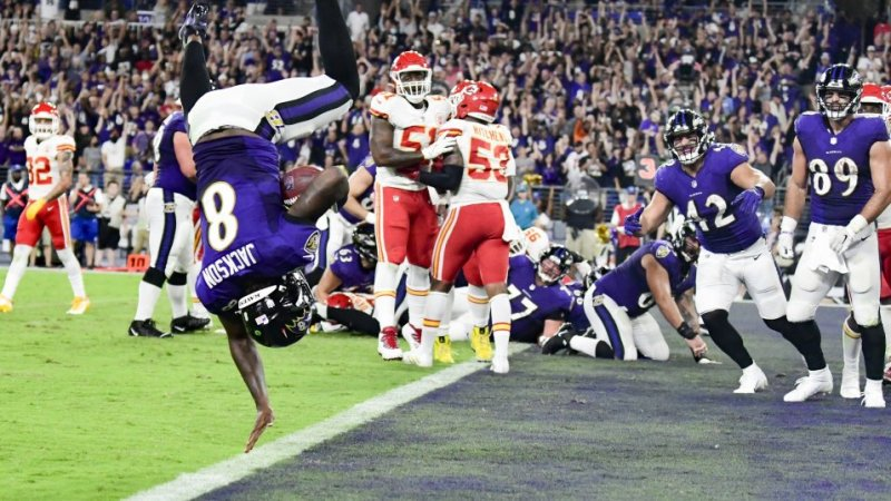 Why this week is crucial for the Ravens