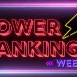 Powe Rankings - Week 4