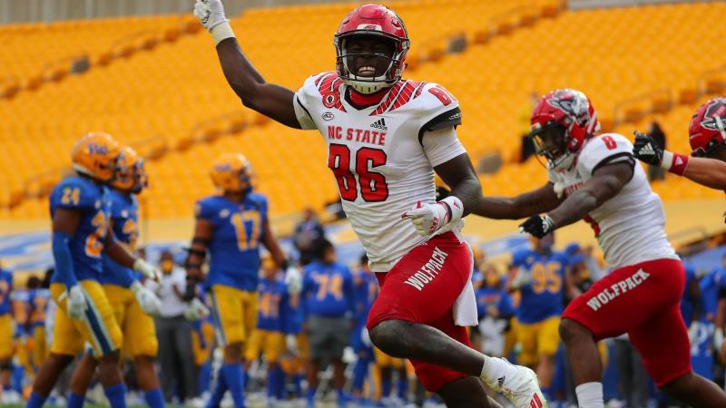 NFL Draft Prospect Watch – Trending Up/Trending Down in Week 4
