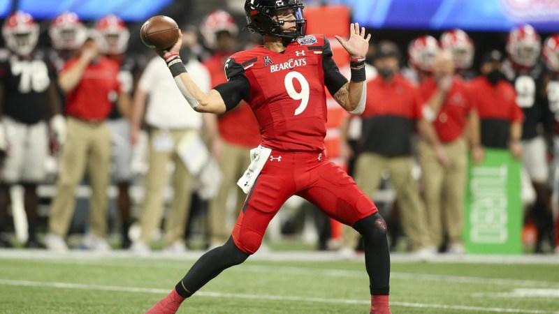 NFL Draft Prospect Watch – Trending Up/Trending Down in Week 5