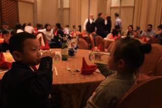 Christmas 2017-Rotary Club Of Ningbo (20)