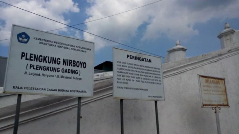 Plengkung Nirboyo