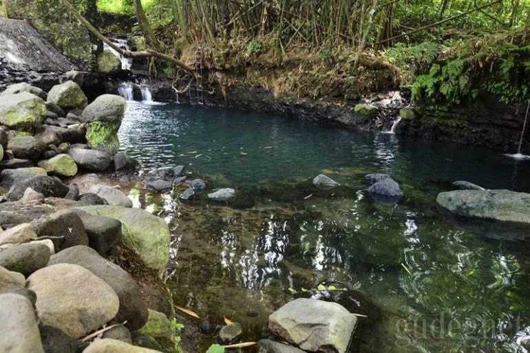 Desa Wisata Blue Lagoon